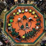 استان یزد قهرمان تیمی زورخانهای کشور شد