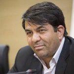 محمدعلی طالبی استاندار یزد شد