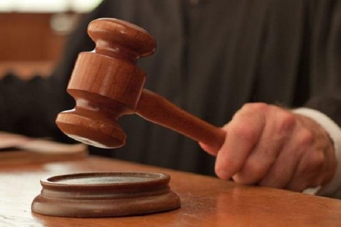 غرس ۲۰ اصله درخت مجازات جایگزین حبس محکوم در میبد