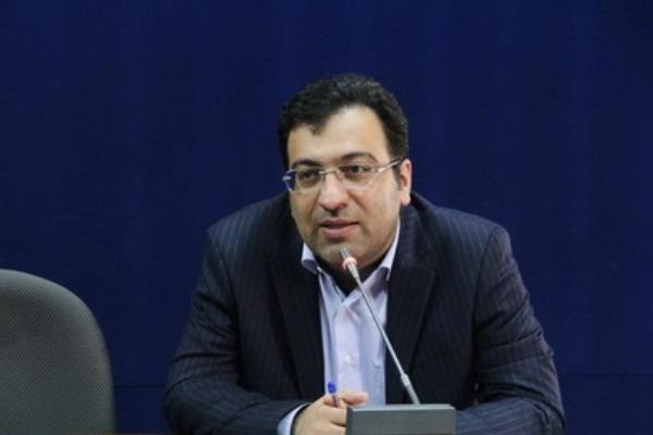 جوادیانزاده:استان یزد باید پایتخت کتاب ایران شود