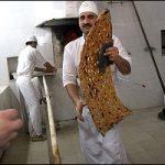 نان سبوسدار باید در سبد تغذیه مردم قرار گیرد