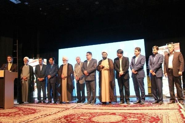 برگزیدگان دومین دوره کتاب سال یزد معرفی شدند