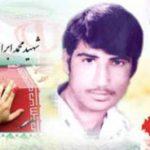 برگزاری یادبود شهید «محمدابراهیم جعفری» در میبد