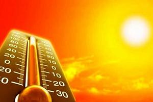 دمای۴۰درجهای یزد در روزهای تاسوعا و عاشورا
