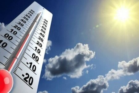 یزد گرمتر میشود