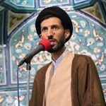 امامجمعهمحترم نجابت بس است؛ مردم با شما هستند