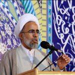 حادثه تروریستی خللی در اراده پولادین ملت ایران ایجاد نخواهد کرد/ ملت ایران قربانی تروریسم امریکایی، اسرائیلی و وهابی است
