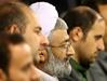 تصاویری از حضور شاعر برجسته میبدی در ضیافت شعر امام خامنهای