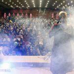 گزارش تصویری از جشن بزرگ «زینأب» ویژه بانوان در میبد