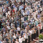 نماز عید سعید فطر در میبد اقامه خواهد شد
