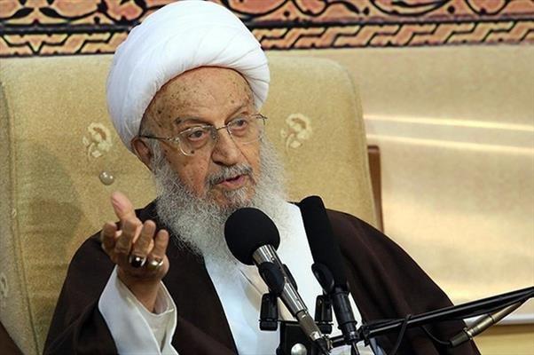 واکنش آیت الله مکارم شیرازی به اظهارات اخیر حسن روحانی