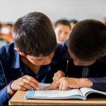 ۱۴۳۰ دانشآموز افغانستانی در میبد تحصیل میکنند