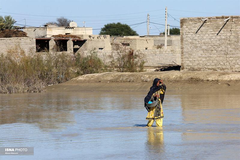 یازدهمین فراخوان جبهه فرهنگی میبد جهت کمک به مردم سیلزده سیستان و بلوچستان