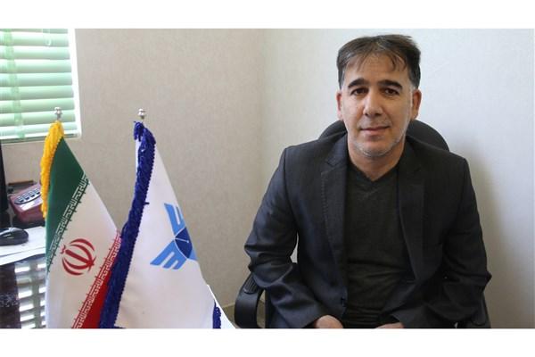 محمد حسین یاسینی از خاطرات جبهه می گوید