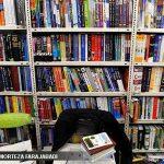 درخواست؛ لزوم بروز رسانی منابع کتابخانهای استان یزد