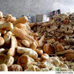 یزدیها ۳۰ درصد از نانمصرفی خود را ضایع میکنند
