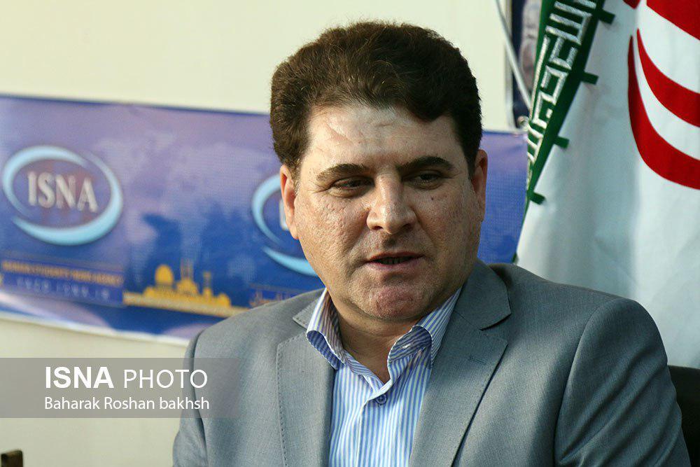صنایع آبخواه و آلاینده در استان یزد مجوز نمیگیرند