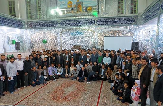 هشتمین همایش عمومی جبهه فرهنگی میبد برگزار میشود