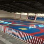 تجهیز ۸۶ سالن چند منظوره ورزشی ویژه بسیجیان استان