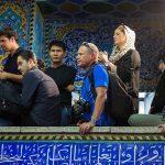 بازدید ۵۰ هزار گردشگر در ۶ ماهه اول ۹۶ از استان یزد