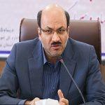 رونمایی از ۶ سامانه وزارت امور اقتصادی و دارایی در یزد