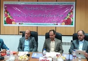 نشست هم اندیشی شهرداران استان یزد برگزار شد