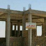 ساخت مرکز انتقال خون باکمک خیر میبدی در مهریز