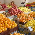 گرانی میوه در روزهای اخیر و علل آن