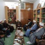 برگزاری ۵ هزار کلاس مجازی در حوزه علمیه استان