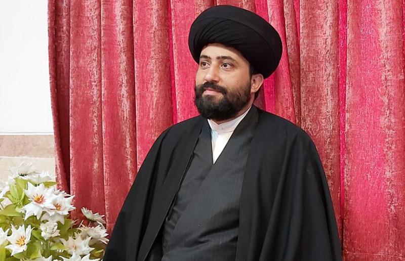 دوره مجازی «امام شناسی» در یزد برگزار می شود + پوستر