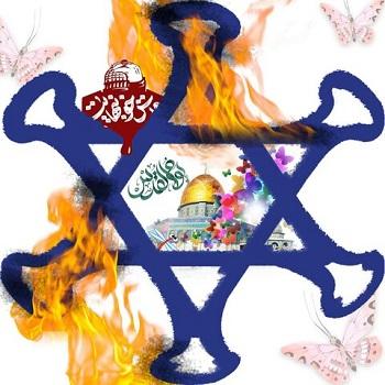 فضای مجازی، میدان هجوم علیه اسرائیل شود