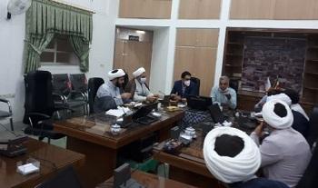 کمیته عفاف و حجاب در میبد تشکیل می شود