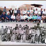 📷دیدار دانشآموزان یک کلاس در میبد بعد از ۳۷ سال