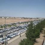 """نیاز مبرم پارک بهاران شهرستان میبد به """"پلیس امنیت اخلاقی"""""""