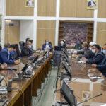 طرح حاج قاسم سلیمانی با تشکیل پنج کمیته اصلی کار خود را در میبد آغاز می کند