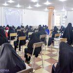 ۶۶۲ نفر میبدی در آزمون سراسری قرآن کریم شرکت کردند/ بعد از مرکز استان بالاترین جمعیت شرکت کننده را داریم + تصاویر