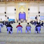 نشست شورای اداری میبد تشکیل شد + فیلم و عکس