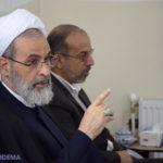 از همه دوستانی که در ستادهای انتخاباتی فعالیت داشته اند تقاضا می کنم که دوران رقابت را تمام شده تلقی کنند/ شهادت می دهم که دکتر میرمحمدی فردی مدیر، قوی، سالم و پای کار انقلاب بوده است + تصاویر