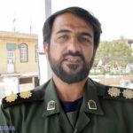 فیلم/ توضیحات فرمانده سپاه میبد در مورد نقاهتگاه های بیماران مبتلا به کرونا
