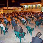 طی مراسمی، نقاهتگاه صالحین میبد به فعالیت های خود پایان داد + تصاویر