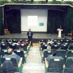 برگزاری کارگاه آموزشی پیشگیری از اعتیاد در میبد