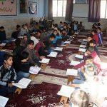 بازدید از مدارس مجری طرح ملی حفظ قرآن کریم