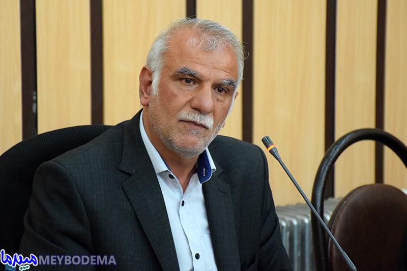 اختلاف نظر شهرداری و شورای شهر با بنیاد مسکن/ اولویت بندی پروژه ها در میبد+ تصاویر