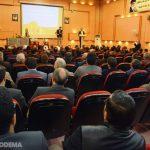 مراسم تودیع و معارفه شهردار میبد برگزار شد+ تصاویر