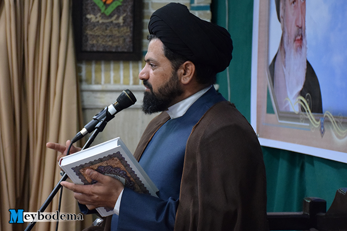 حجتالاسلامموسویان:در فضای بصیرتی جهادگونه عمل کنیم
