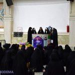 عکس/ برگزاری مراسم اکرام ایتام، مصادف با میلاد کریم اهلبیت امام حسن مجتبی(ع)