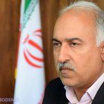 ارائه گزارش عملکرد بهزیستی میبد و شرح برنامه های هفته بهزیستی در نشست خبری سید محسن فلاح با اصحاب رسانه