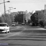 چرا از ظرفیتهای موجود برای کم کردن بار ترافیکی خیابان اصلی میبد استفاده نمیشود؟/ خیابان شهید دستغیب، جاده آسفالتهای فراموش شده!