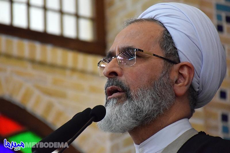 سفر بشار اسد به ایران یک جشن بزرگ پیروزی بود + فیلم
