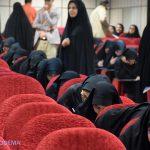 گزارش تصویری/ استقبال چشمگیر دانشجویان دانشگاه میبد از مسابقه بزرگ کتابخوانی